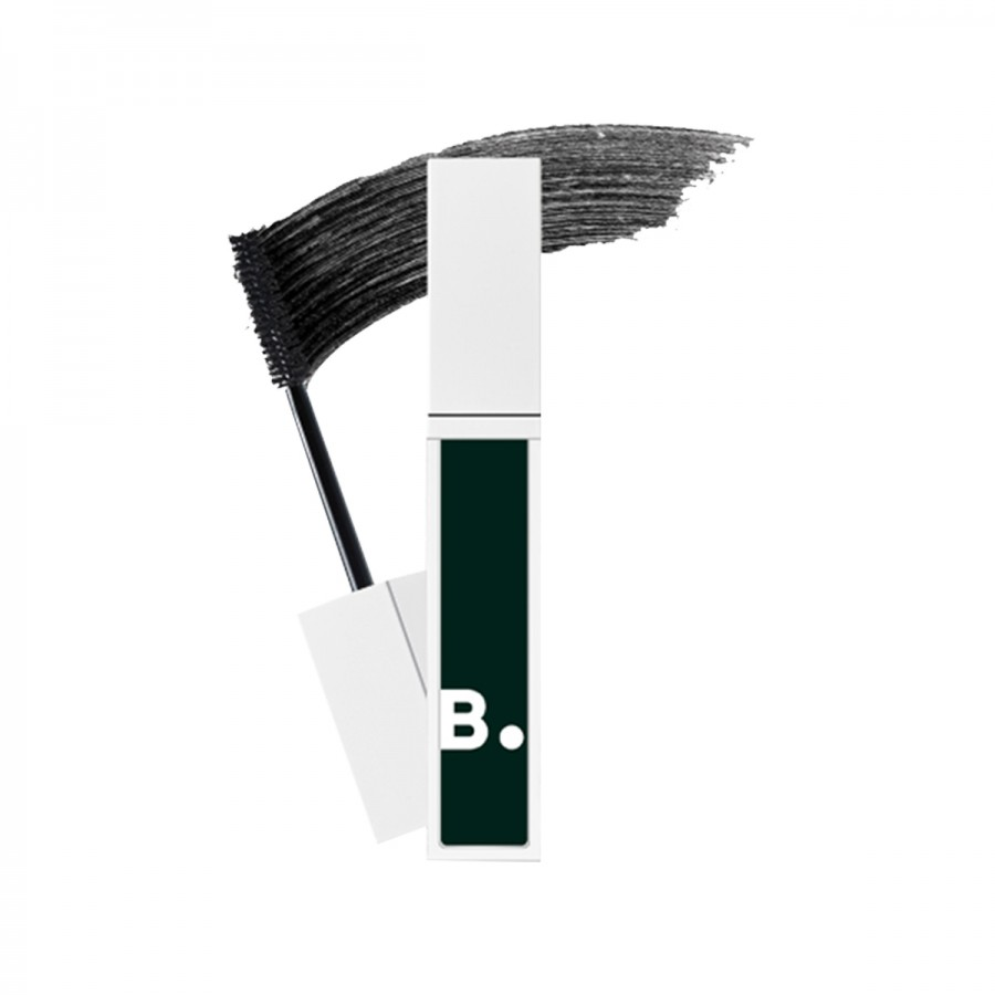 B.by Banila Eyecrush Mood Long Lash Mascara - 01 Mood Black