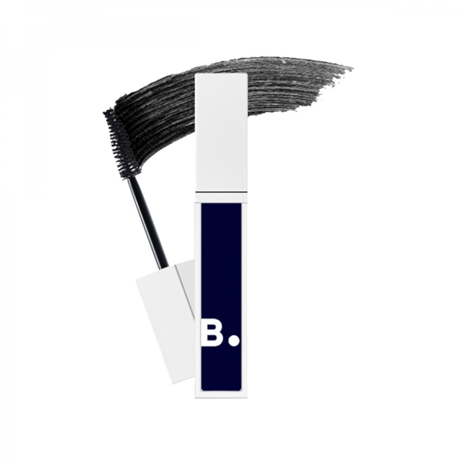 B.by Banila Eyecrush Circle Volume Mascara - 01 Circle Black