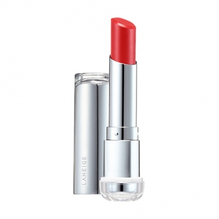 Serum Intense Lipstick Luminious Red