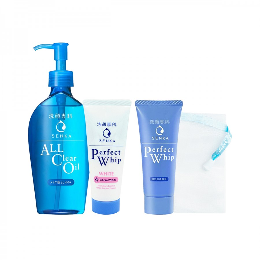 Cleansing Package