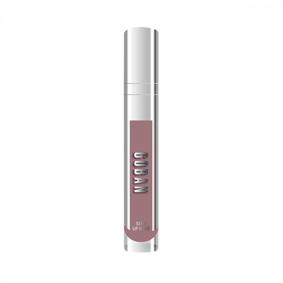 Satin Lip Gloss