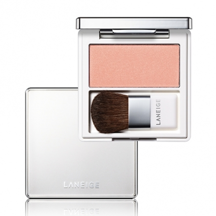 Pure Radiant Blush Glow Pink