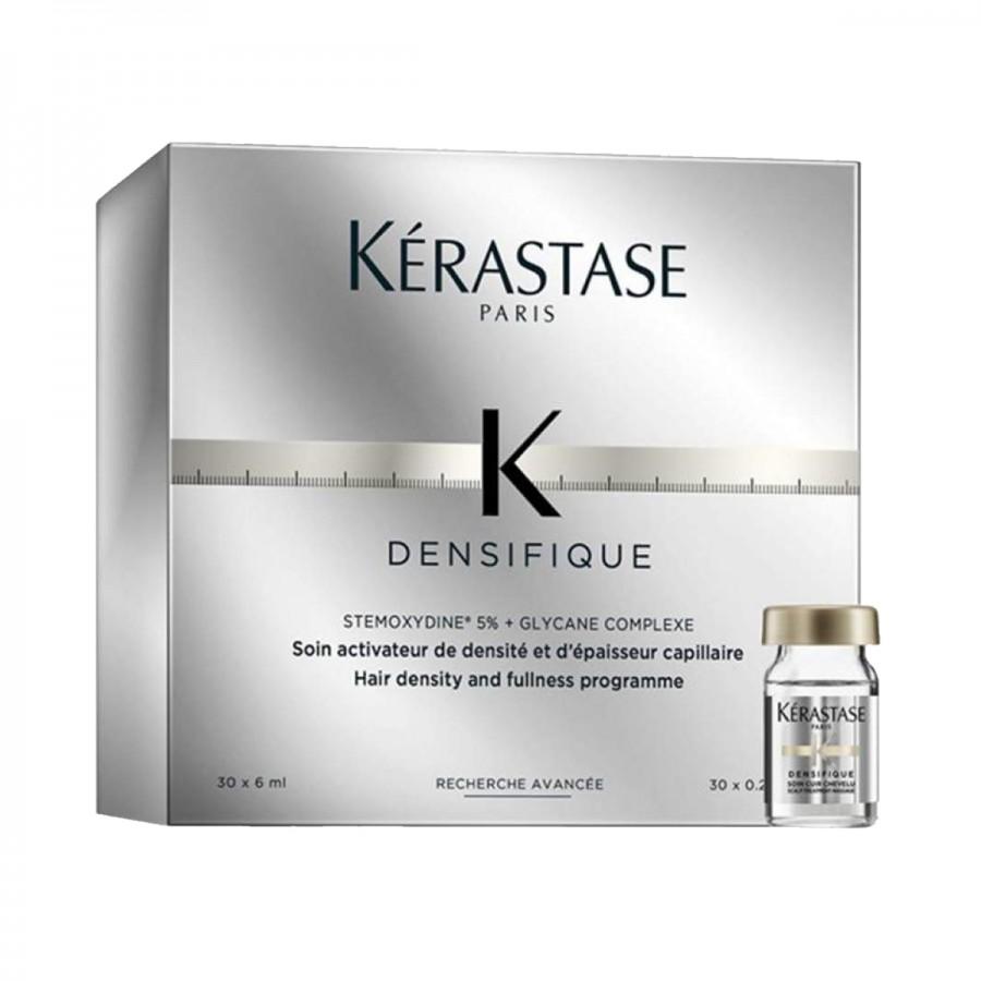 Cure Densifique Femme