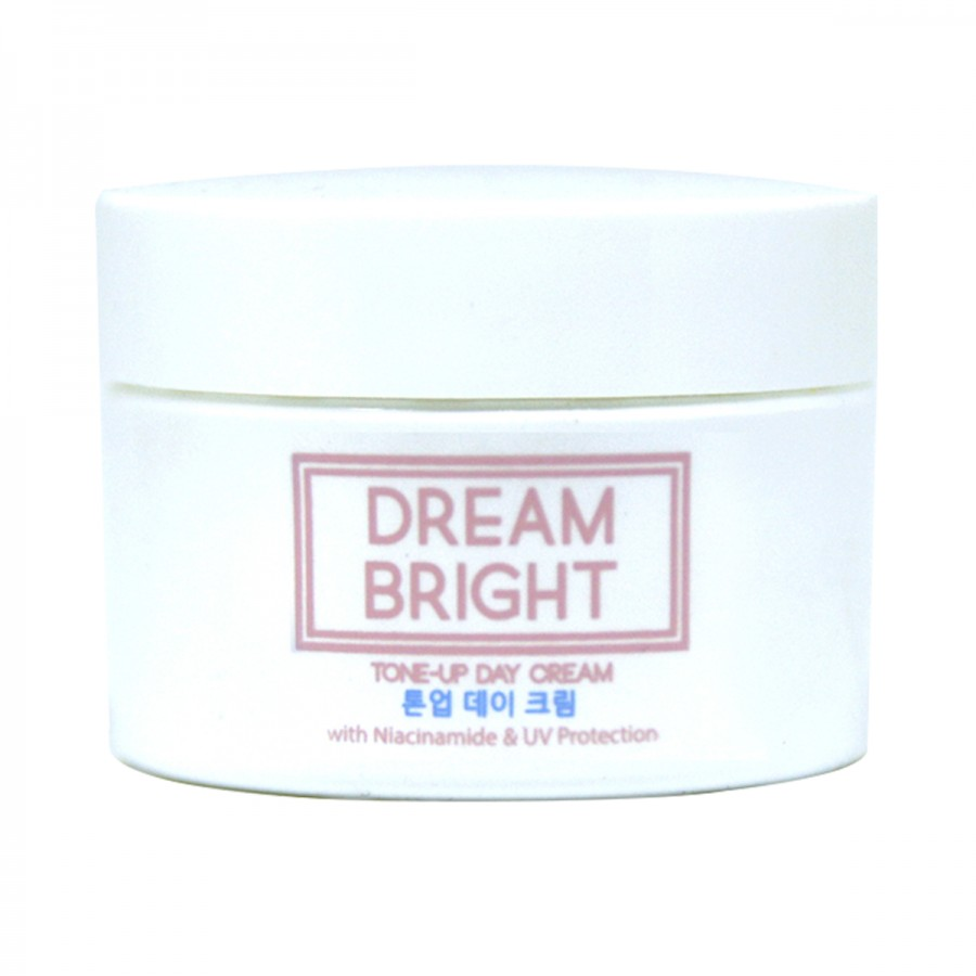 Dream Bright Tone-Up Day Cream