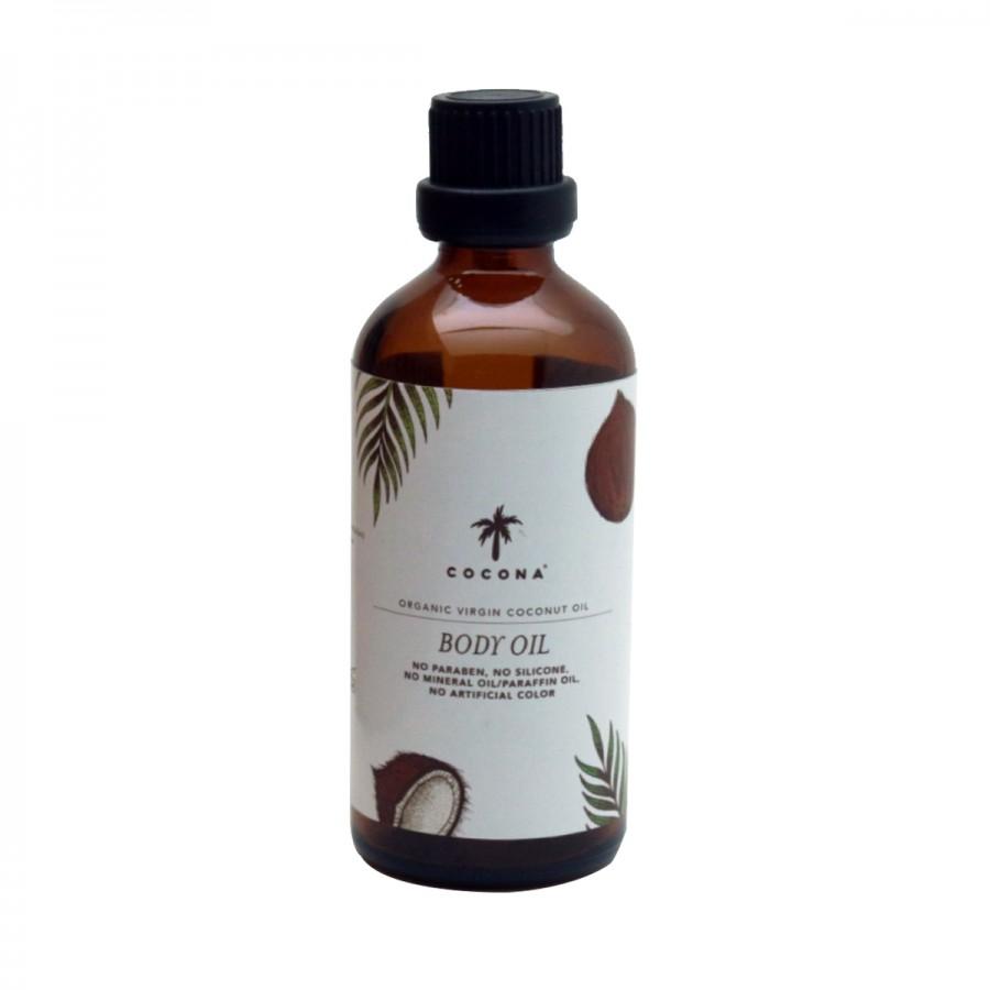 Multipurpose Body Oil