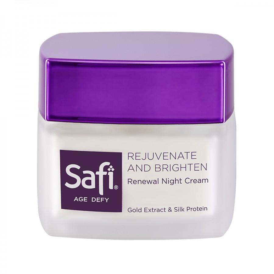 Age Defy Renewal Night Cream