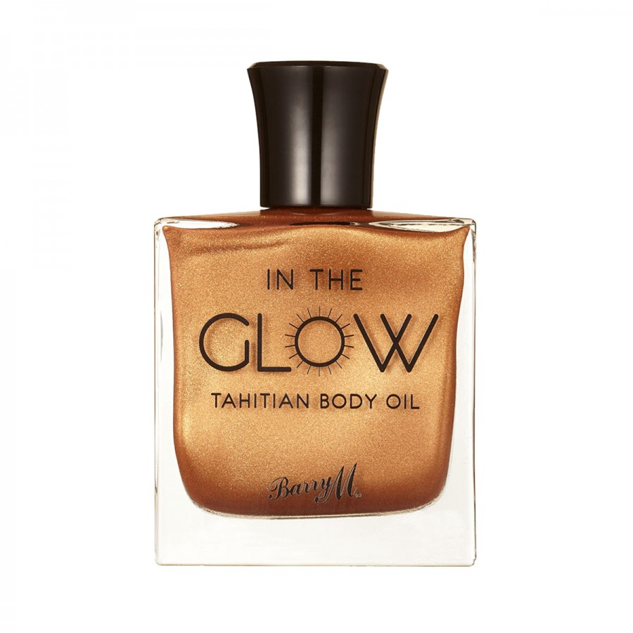 In The Glow Body Oil