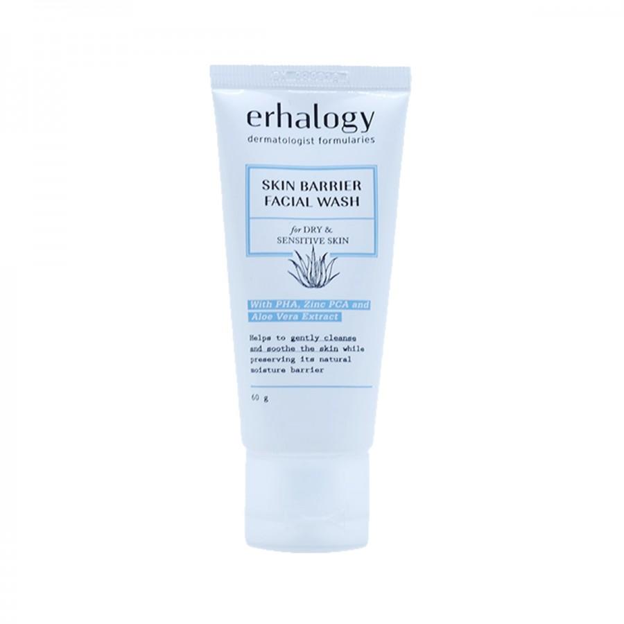 Skin Barrier Facial Wash