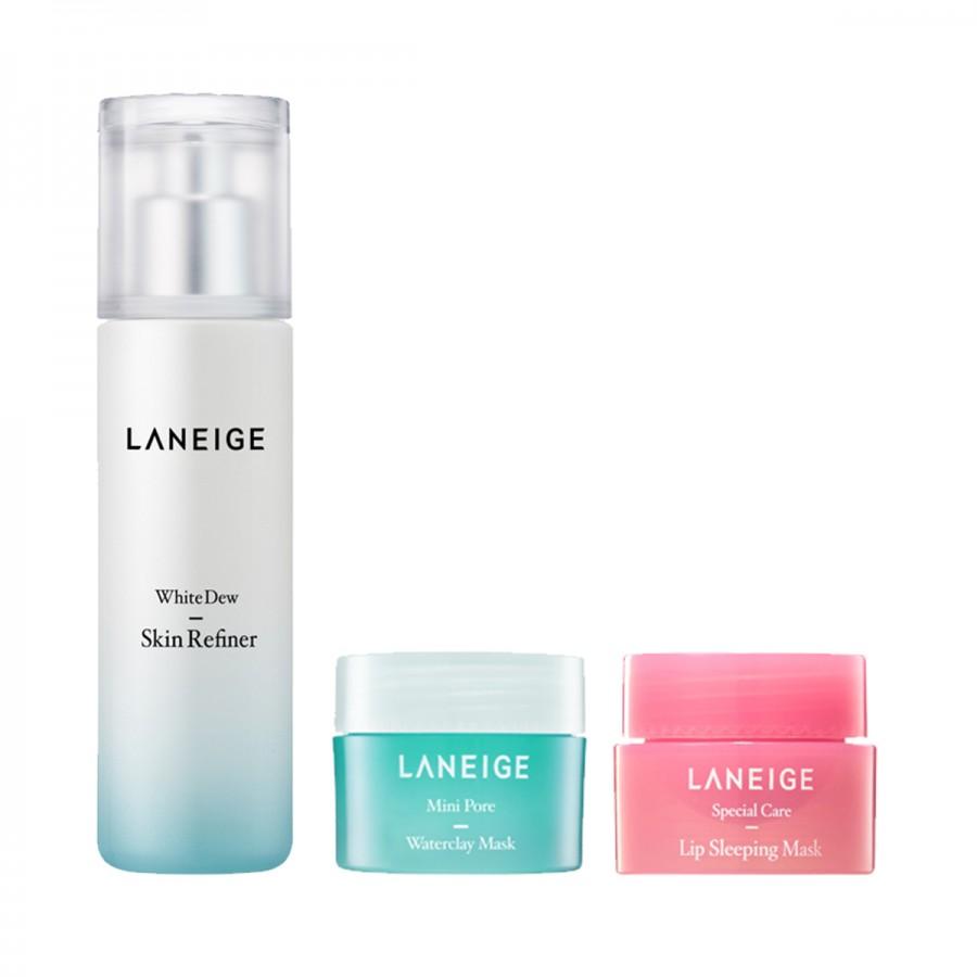 White Dew Skin Refiner (OL19)