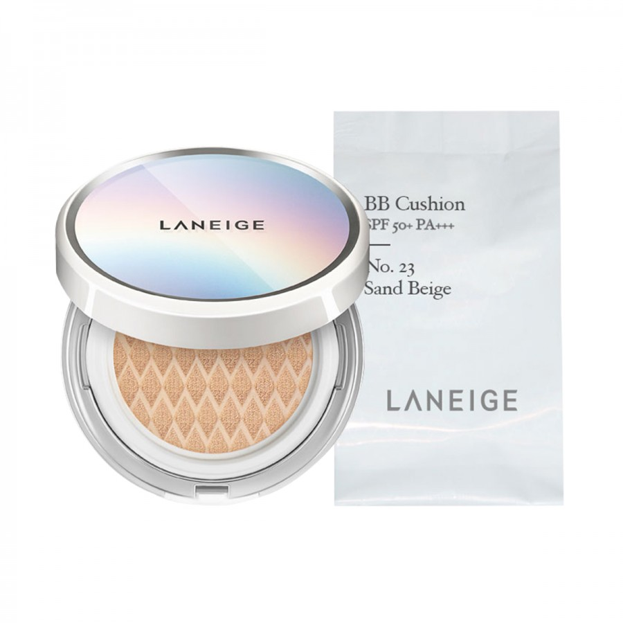 LNG BB Cushion Whitening No.23 (OL0419)