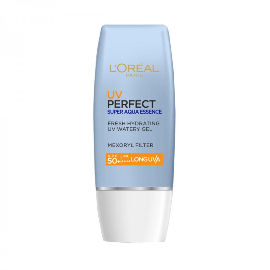 UV Perfect Aqua Essence  SPF50/PA++++