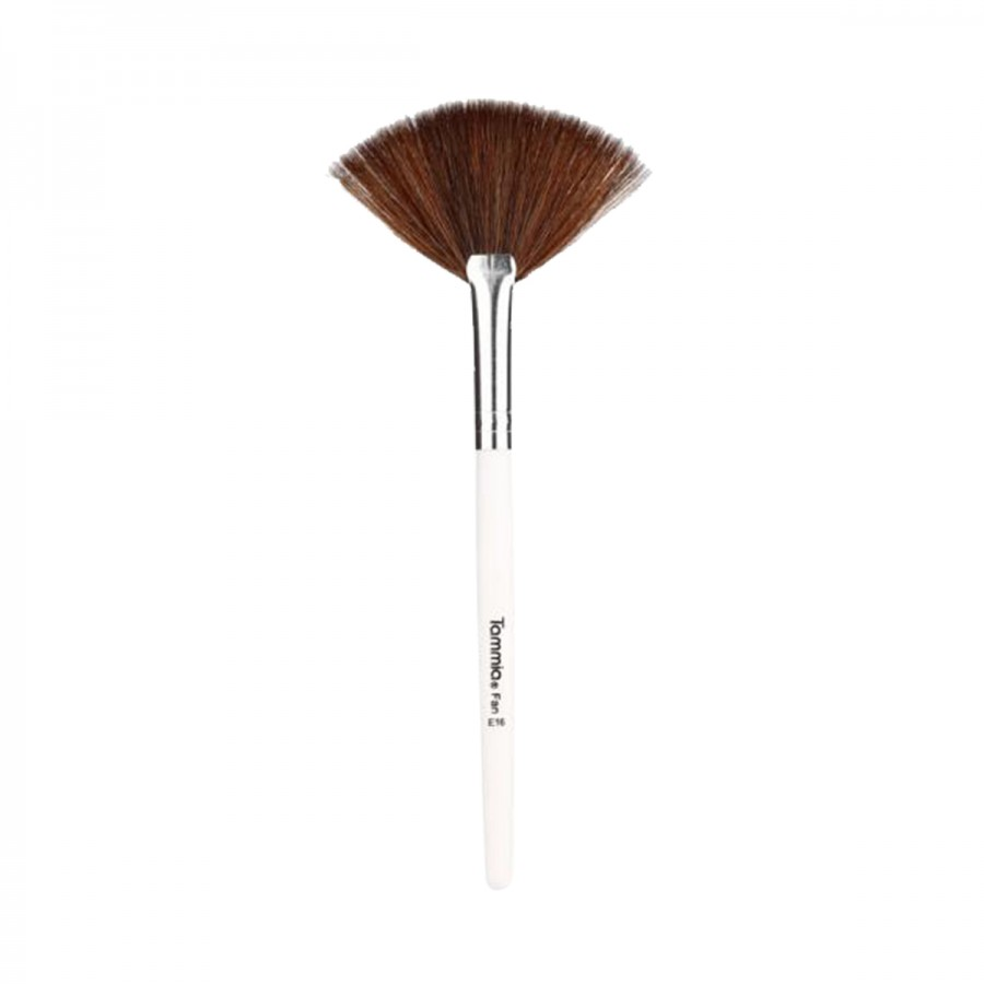 E16 Fan Brush