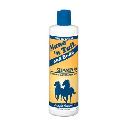 Mane N Tail Original Shampoo