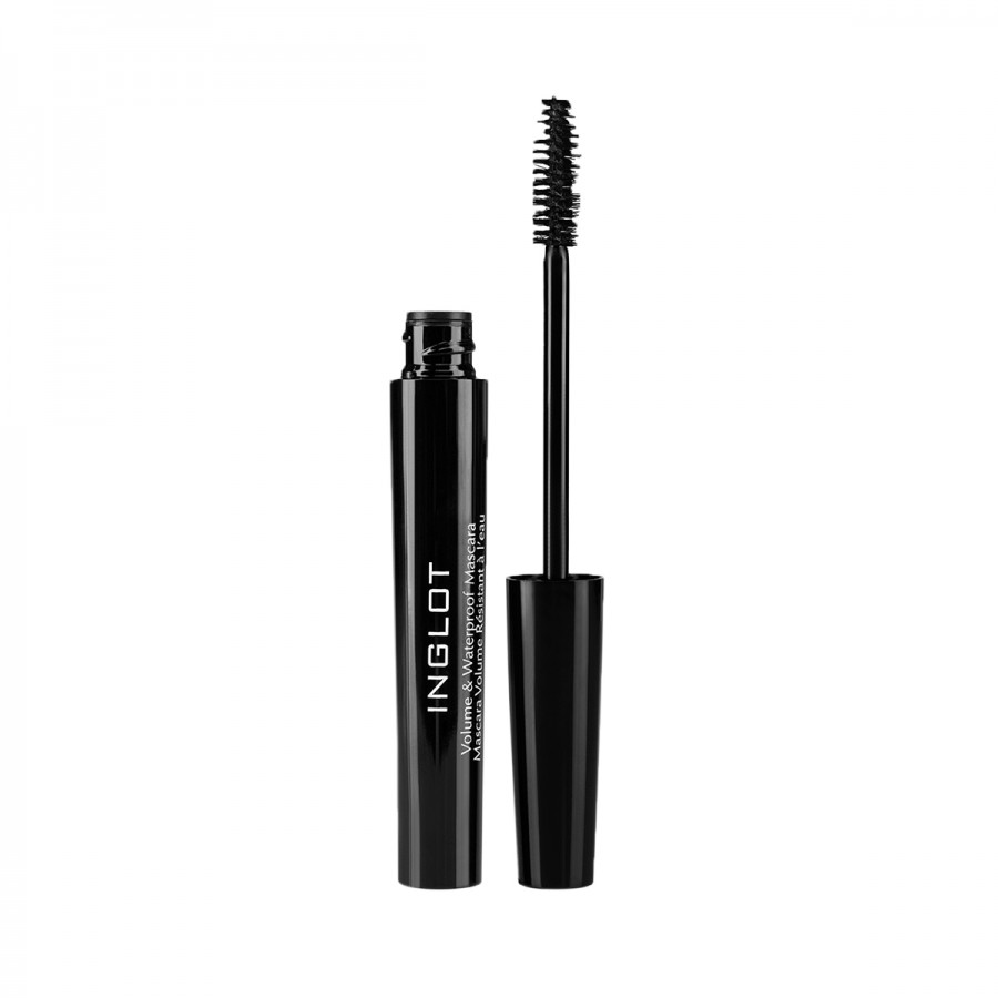 Mascara Volume & Waterproof