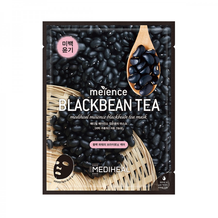 Meience Blackbean Tea Mask