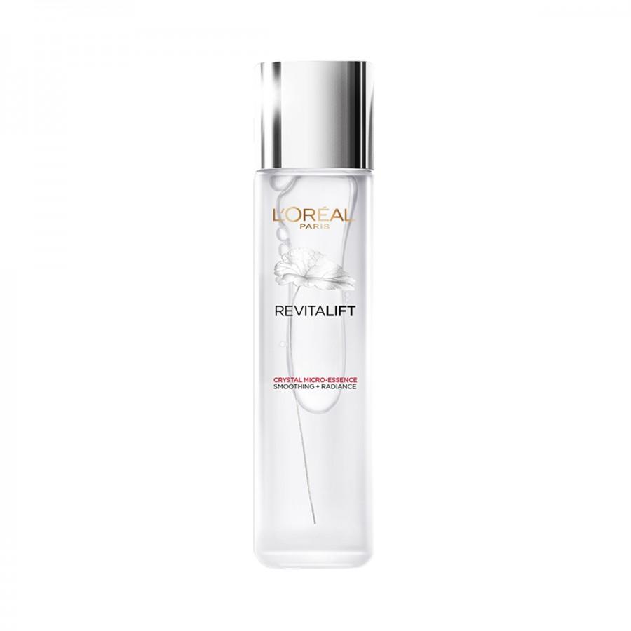 Revitalift Crystal Micro Essence Skin Care