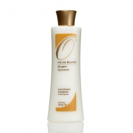 Oscar Blandi Shampoo Di Jasmine - Smoothing Shampoo