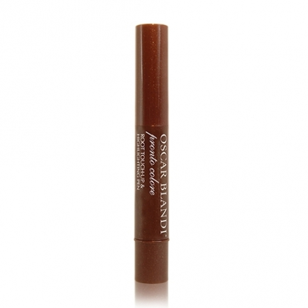 Oscar Blandi Pronto Colore - Root Touch-up Highlighting Pen - Dark Brown / Black