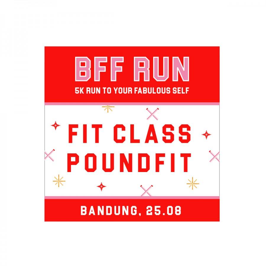 BFF RUN: Fit Class