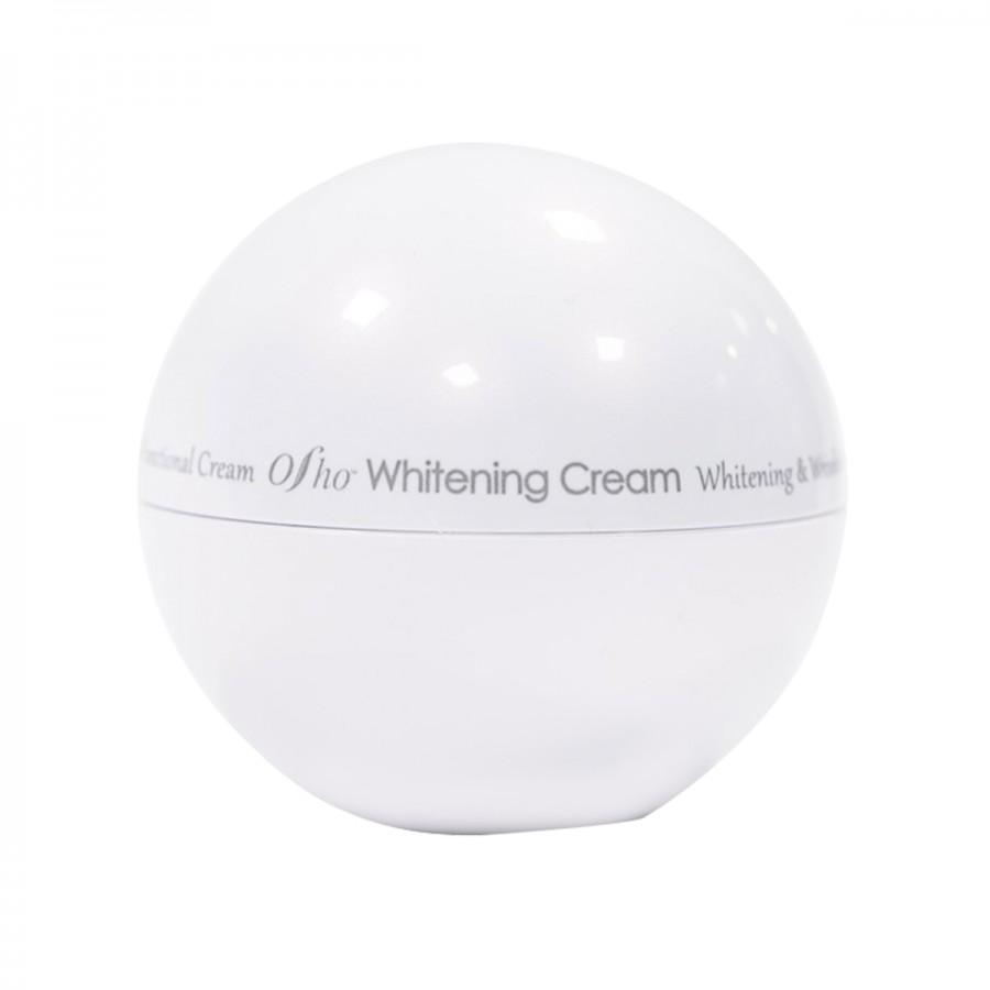 Whitening Cream (All Day Lasting Whitening Skintone Whitening & Wrinkle Care)