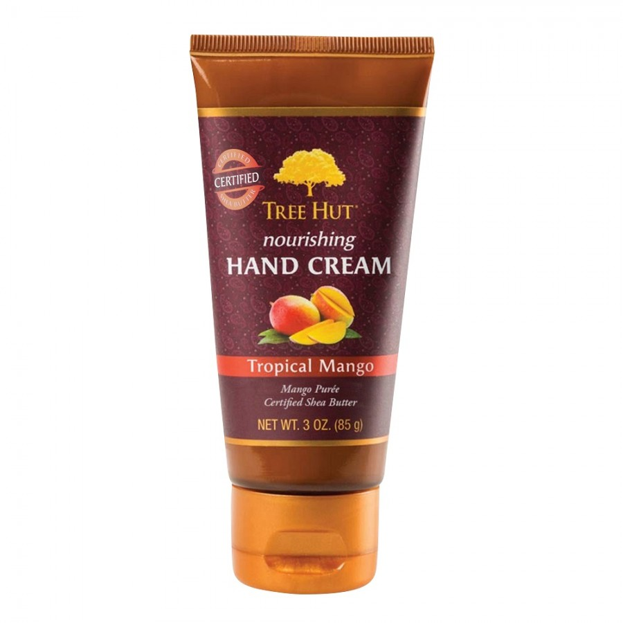 Nourishing Hand Cream Tropical Mango