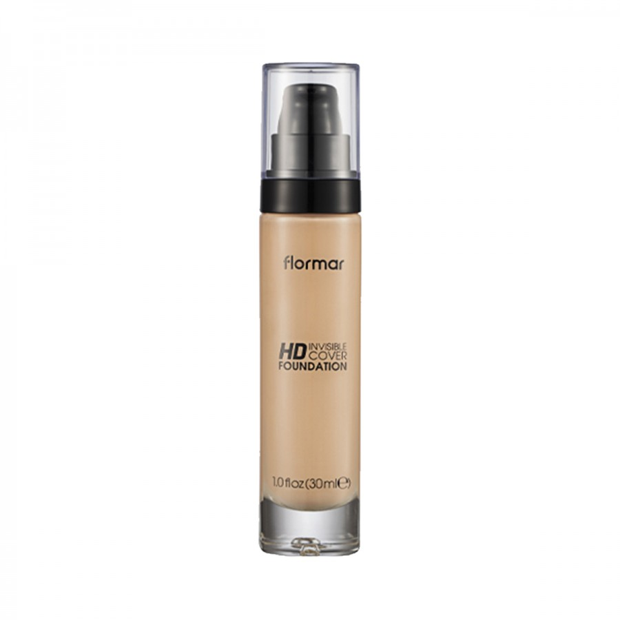Invisible Cover Hd Foundation