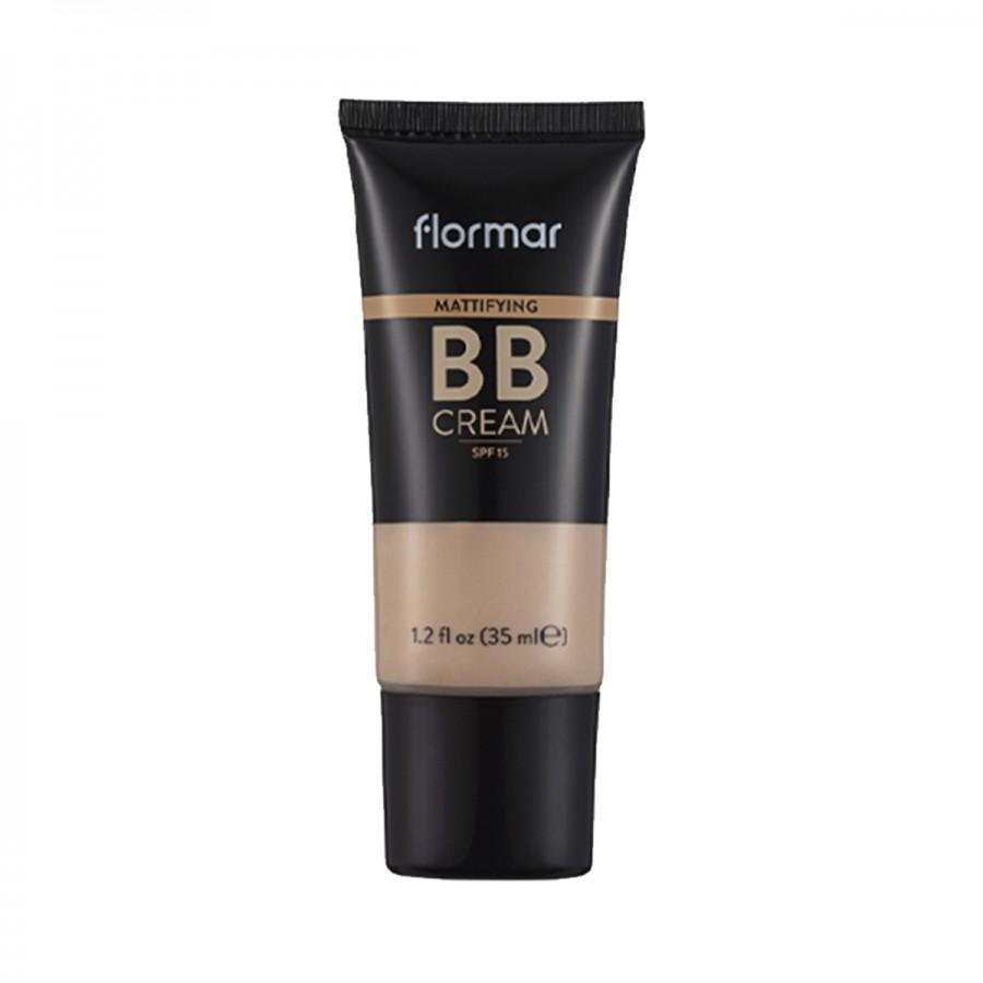 Mattifying Bb Cream