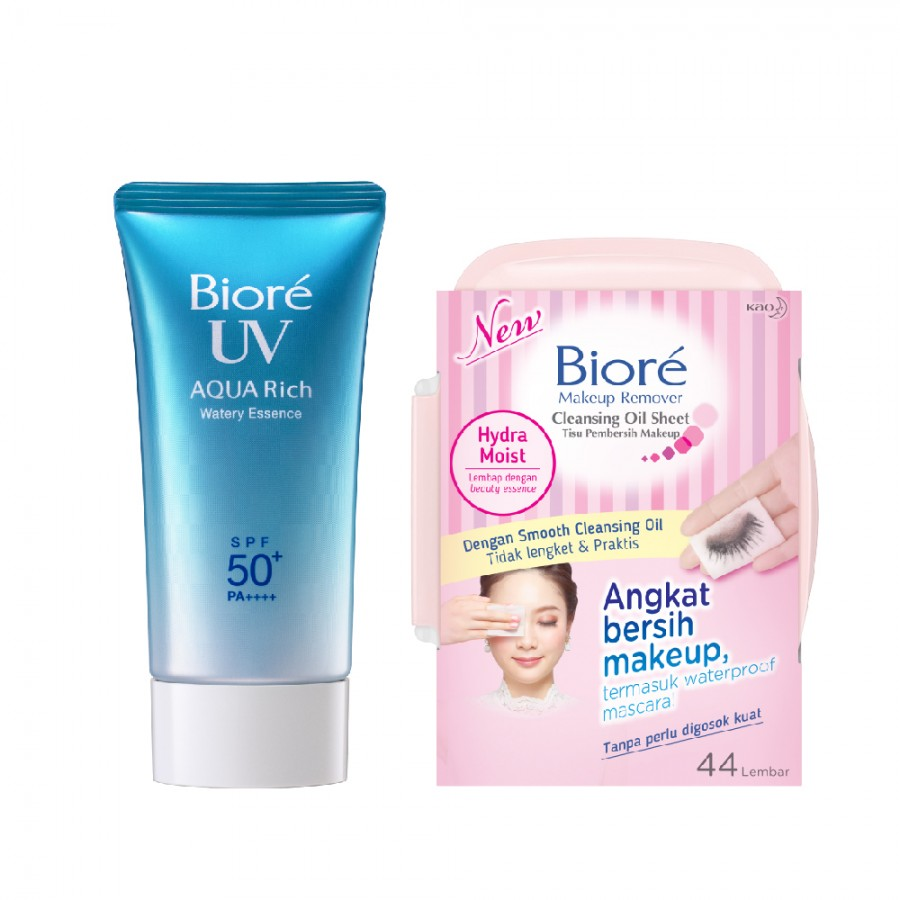 Biore Special UV Kit