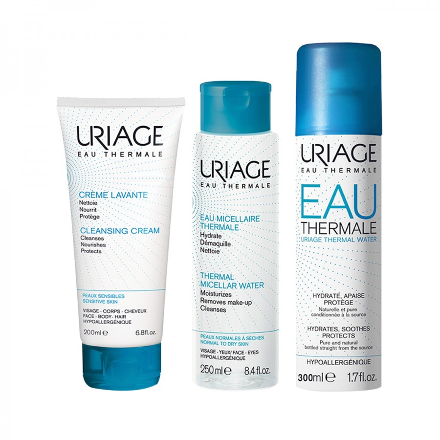 Super Value - Normal to Dry Skin