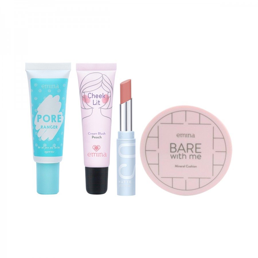 Blush Gang Cream Kit