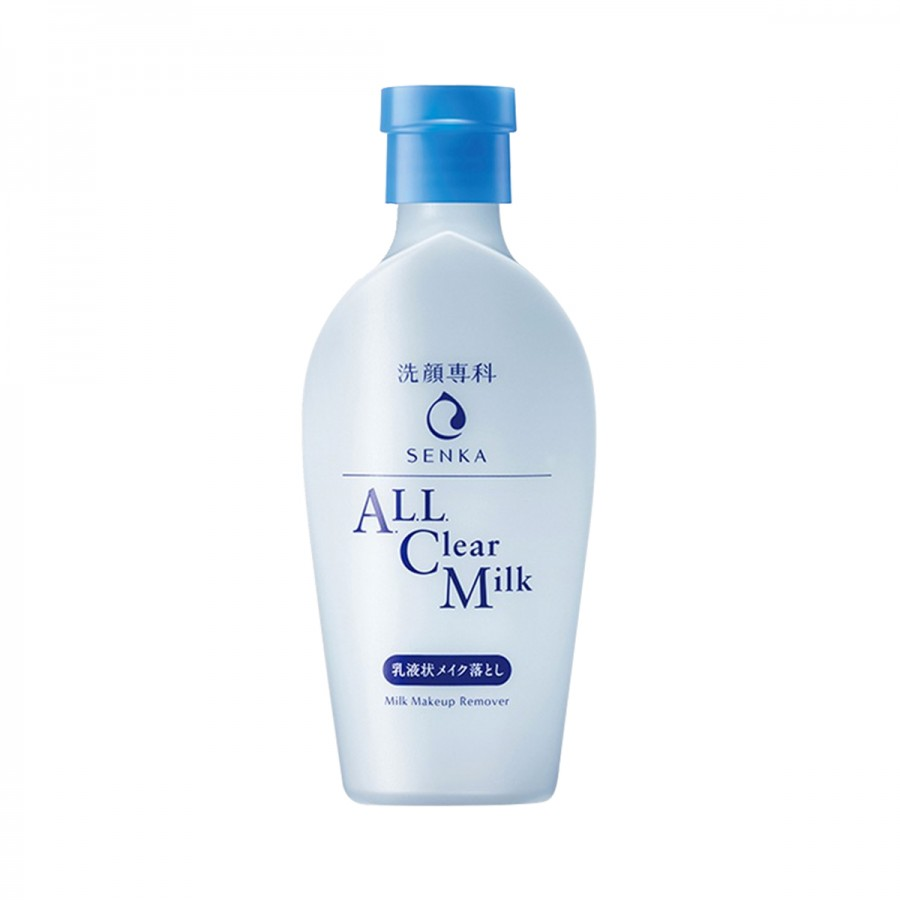 All Clear Milk