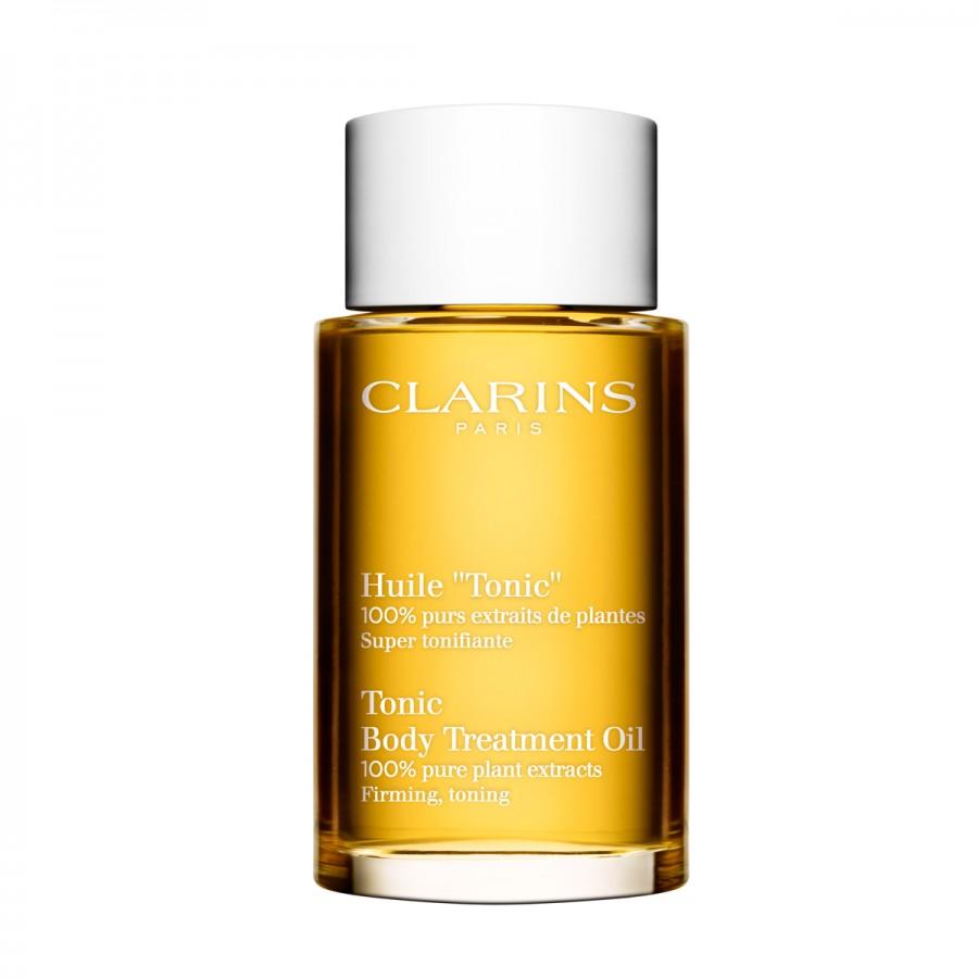Tonic Oil