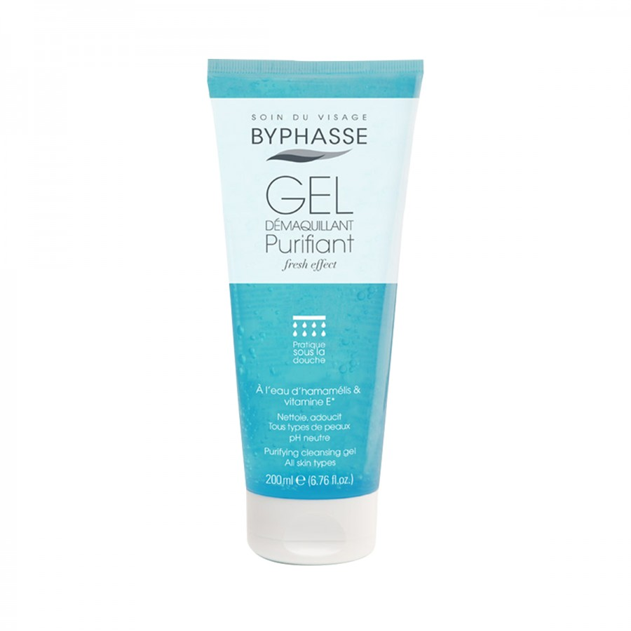 Purifying Cleansing Gel All Skin Types