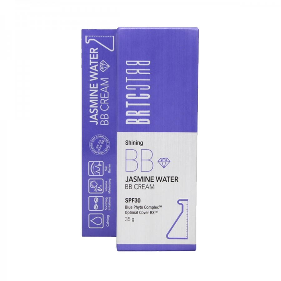 Jasmine Water Bb Cream