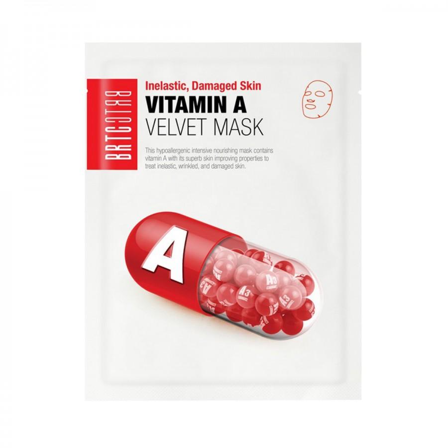 Vitamin A Velvet Mask