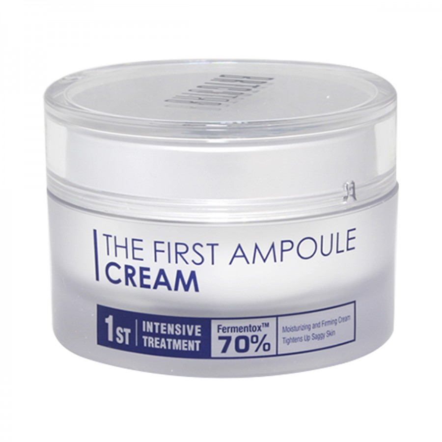 The First Ampoule Cream