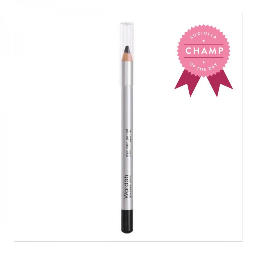 Wardah Eyeliner Pencil 1.14 g
