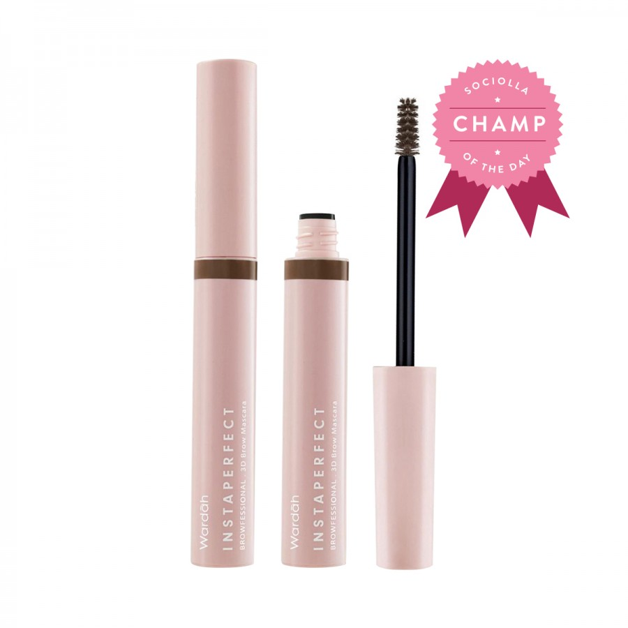 Instaperfect Browfessional 3D Brow Mascara