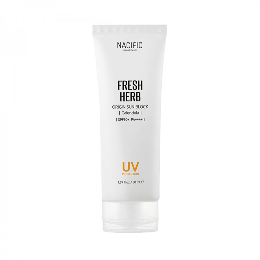 Fresh Herb Origin Sunblock SPF50+ PA++++