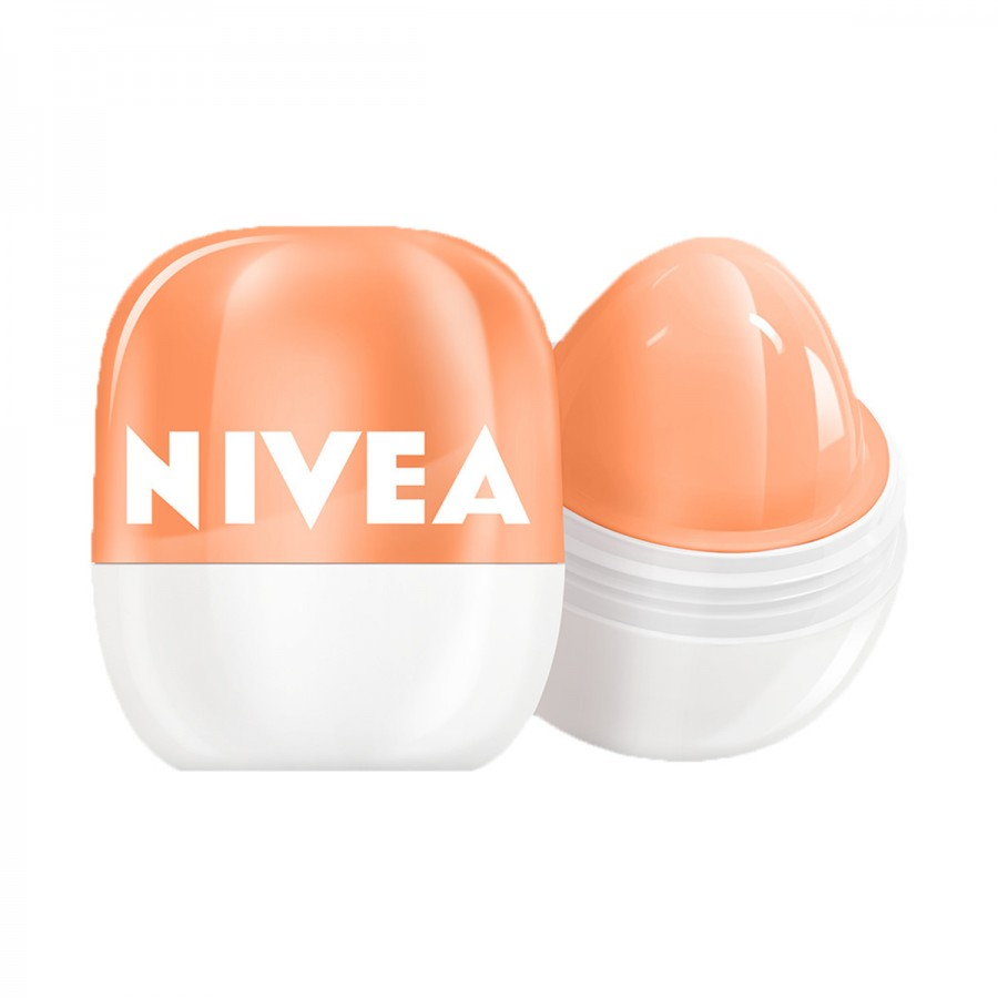 NIVEA LIP Balm Pop Ball