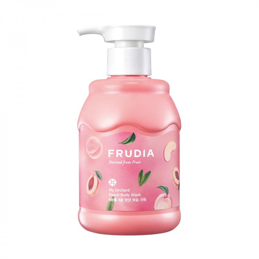 My Orchard Peach Body Wash