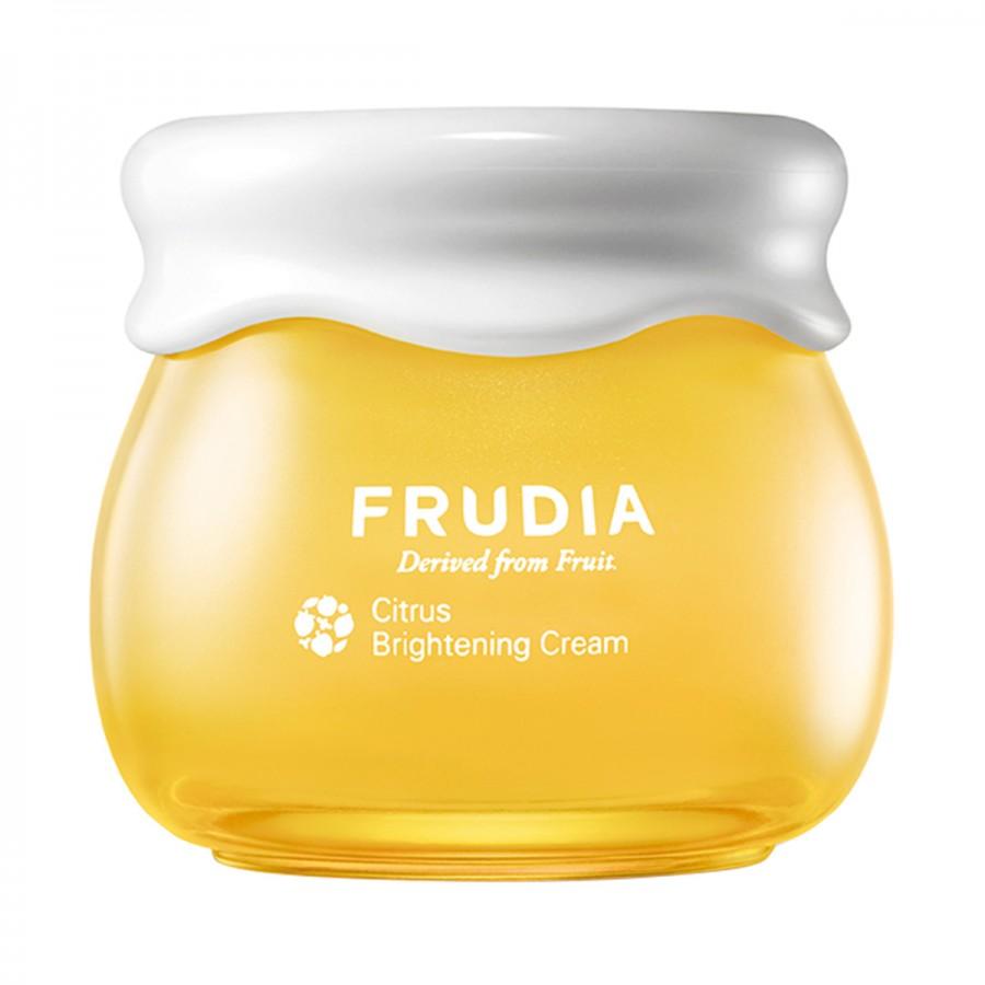 Citrus Brightening Cream