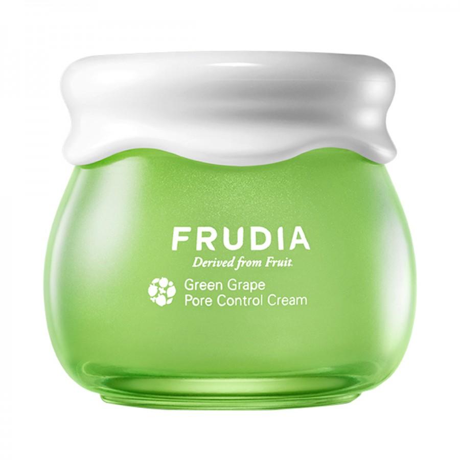 Green Grape Pore Cream