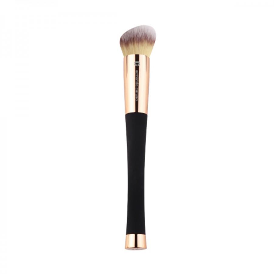 2304 Small Angled Contour Brush