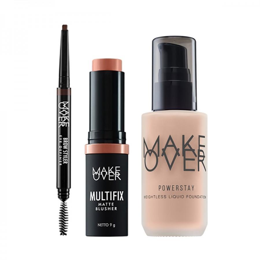 Makeup Styler Kit 1