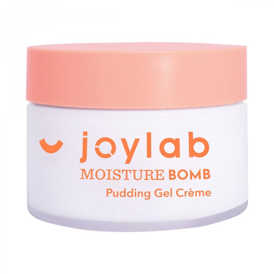 Moisture Bomb Pudding Gel Creme