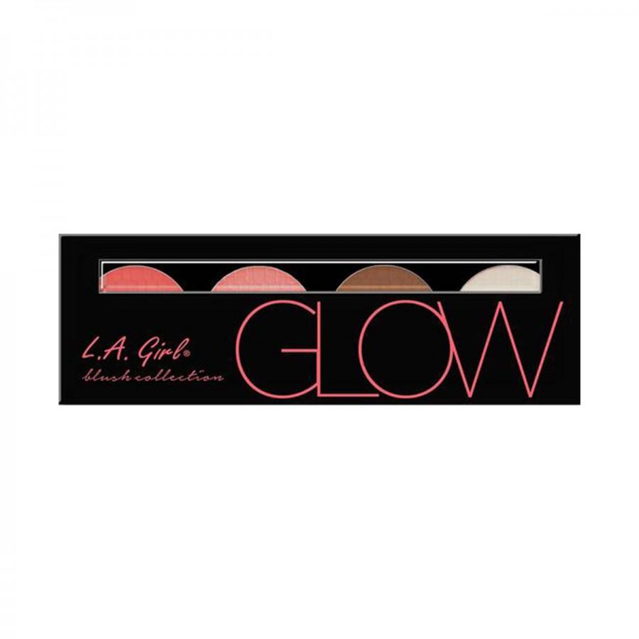 Beauty Brick Blush Glow