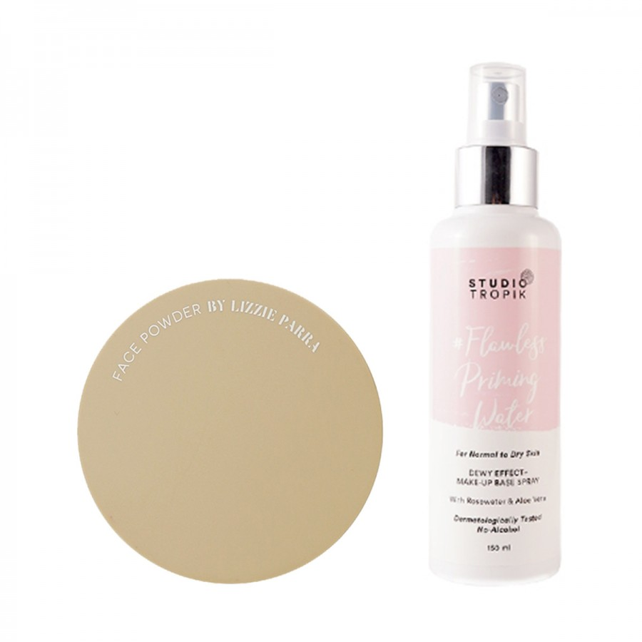 Glowing Complexion Kit