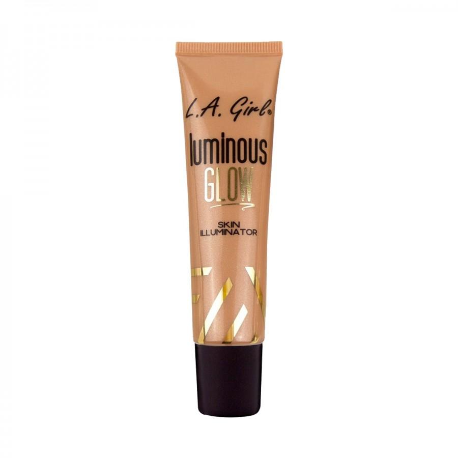 Luminous Glow Cream