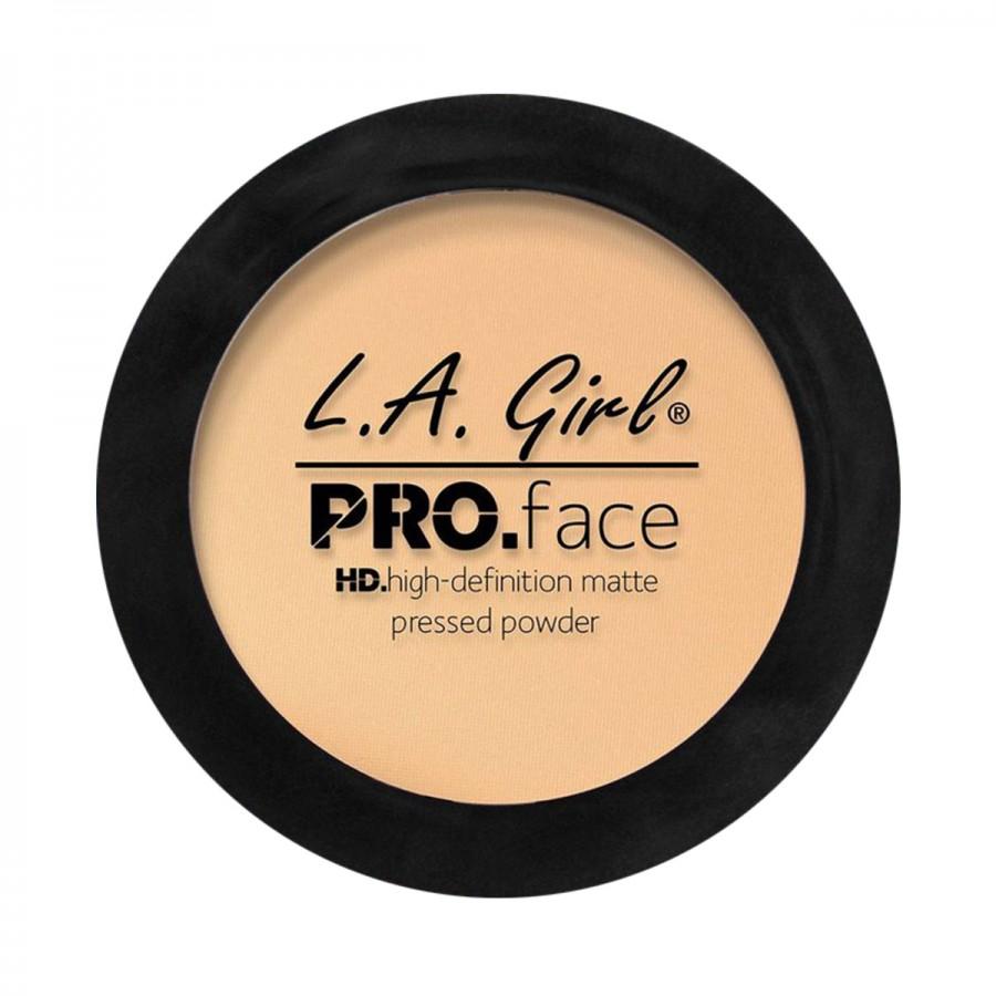 Pro Face Powder